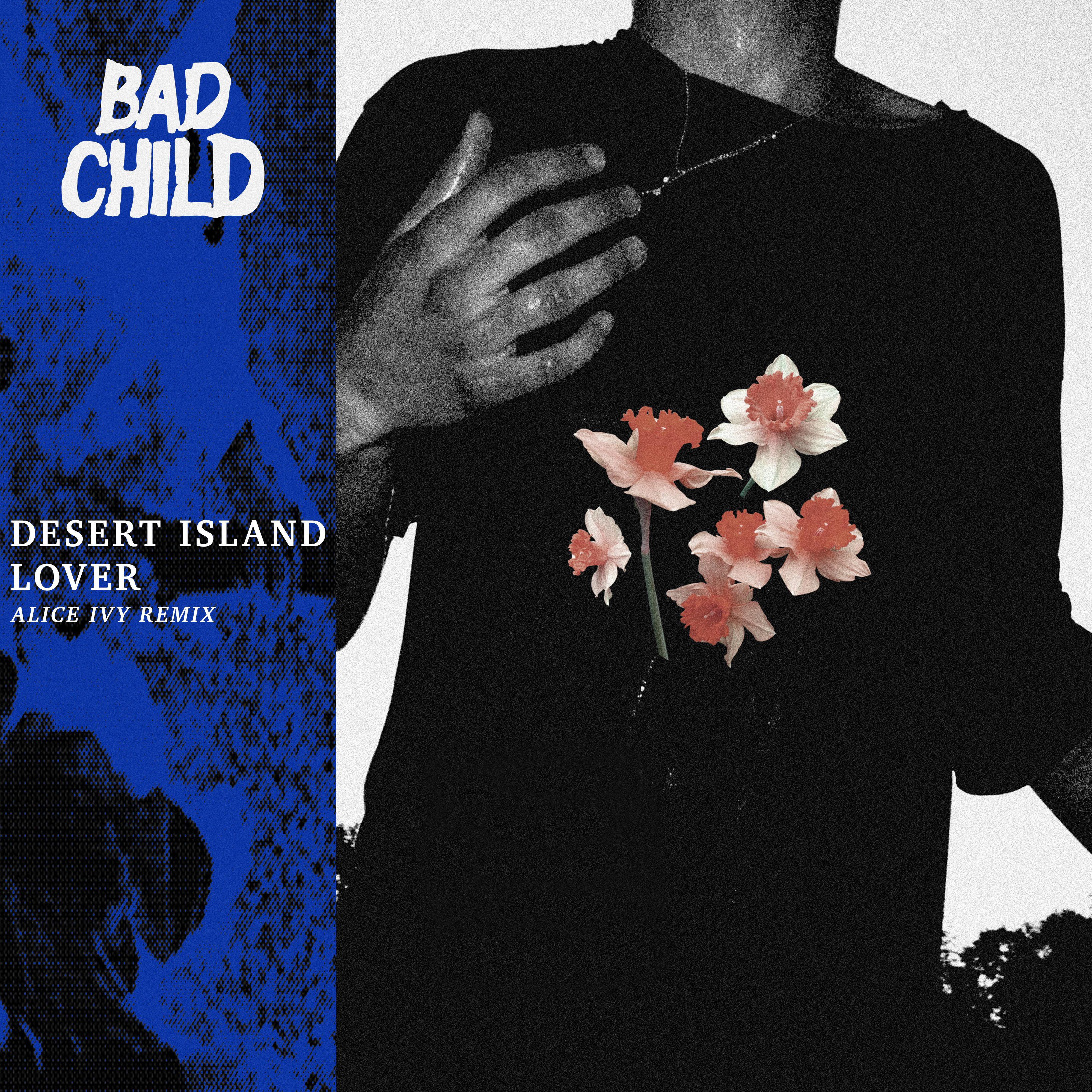 Desert Island Lover (Alice Ivy Remix) [INST]