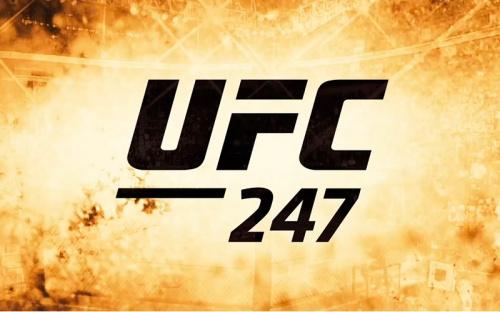 UFC 247: Jones vs Reyes – No Limits