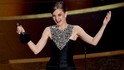 Hildur Guðnadóttir Wins Best Original Score at The Oscars