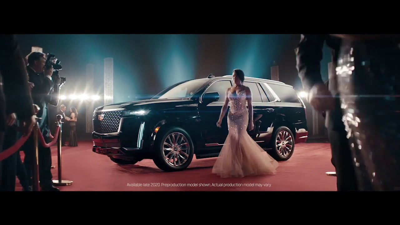 """""""Nobody Speak ft. Run The Jewels"""" by DJ Shadow featured in Cadillac's new ad campaign"""