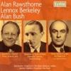 Clarinet Quartet - II. Poco lento