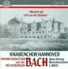 Wachet auf, ruft uns die Stimme, BWV 140 - Wachet auf, ruft uns die Stimme (Chorus)