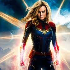 """Theme (From """"Captain Marvel"""")"""