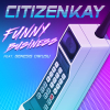 "Citizen Kay (feat. Genesis Owusu) ""Funny Business (Full)"""