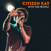 "Citizen Kay (feat. Thando) ""The Reverend (Full)"""