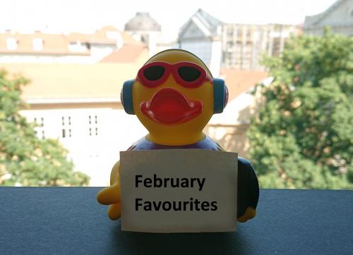 February Favourites 2020