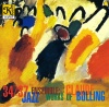 Suite No. 2 for Flute and Jazz Piano Trio: Jazzy