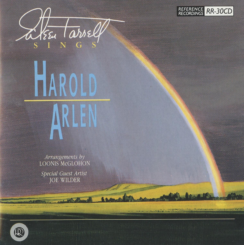 Eileen Farrell Sings Harold Arlen