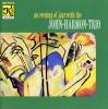 "John Harmon Trio ""The Wizard of Oz: Over The Rainbow"""