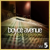 "Boyce Avenue ""My Sacrifice"""
