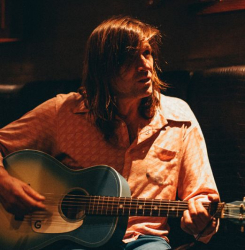 Spotlight On: Evan Dando