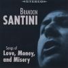 "Brandon Santini ""Down to New Orleans"""