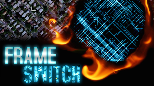 """Earthquake 9.9"" Featured In Upcoming Indie Film Frame Switch"