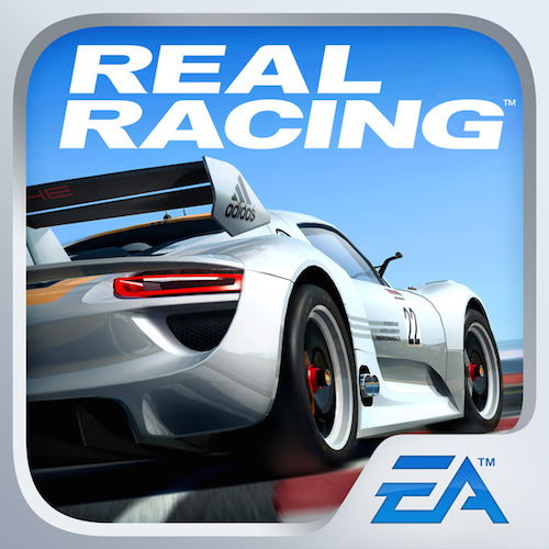 """Urban Vendetta / """"Shockwaves"""" Featured In Promo Trailer for EA Real Racing Porsche Package"""