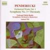 "Polish National Radio Symphony Orchestra, Antoni Wit ""Symphony No. 3: Passacaglia - Allegro moderato"""