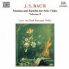"""Lucy van Dael """"Violin Partita No. 3 in E Major, BWV 1006: I. Preludio"""""""