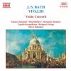 """Alexander Jablokov, Takako Nishizaki, Capella Istropolitana, Oliver Dohnanyi """"Concerto for 2 Violins in D Minor, BWV 1043: I. Vivace"""""""