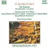 The Seasons, Op. 37b: June: Barcarolle