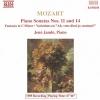 Piano Sonata No. 14 in C Minor, K. 457: II. Adagio
