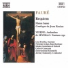 Requiem, Op. 48: Libera me