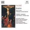 Requiem, Op. 48: Pie Jesu