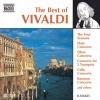 "A. Nagy, Dall'Arco Chamber Orchestra, Stephen Gunzenhauser ""Recorder Concerto in C Major, RV 443: Allegro"""