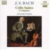 Cello Suite No. 1 in G Major, BWV 1007: I. Prelude
