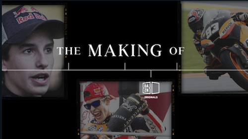 """""""Push Pull"""" By Brittany Pfantz Returns As Theme Of DAZN's Docuseries, The Making Of"""