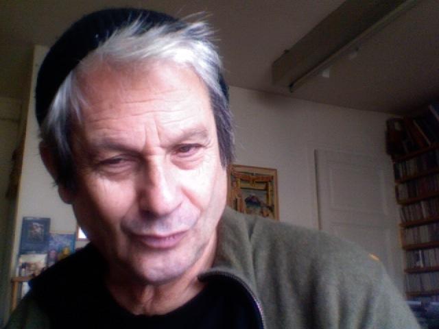 Boris Bergman