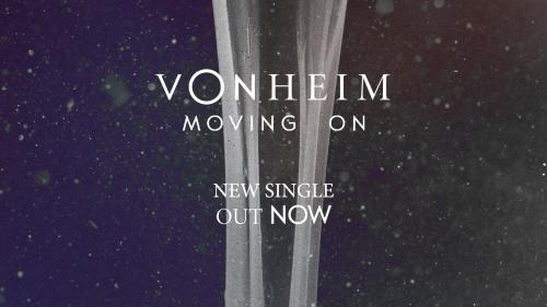 New single from Vonheim