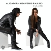 "Aligator ""Heaven Is Falling (feat. AERO) [Club Version]"""