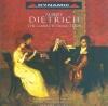 Violin Sonata in A Major, M. 8: II. Allegro