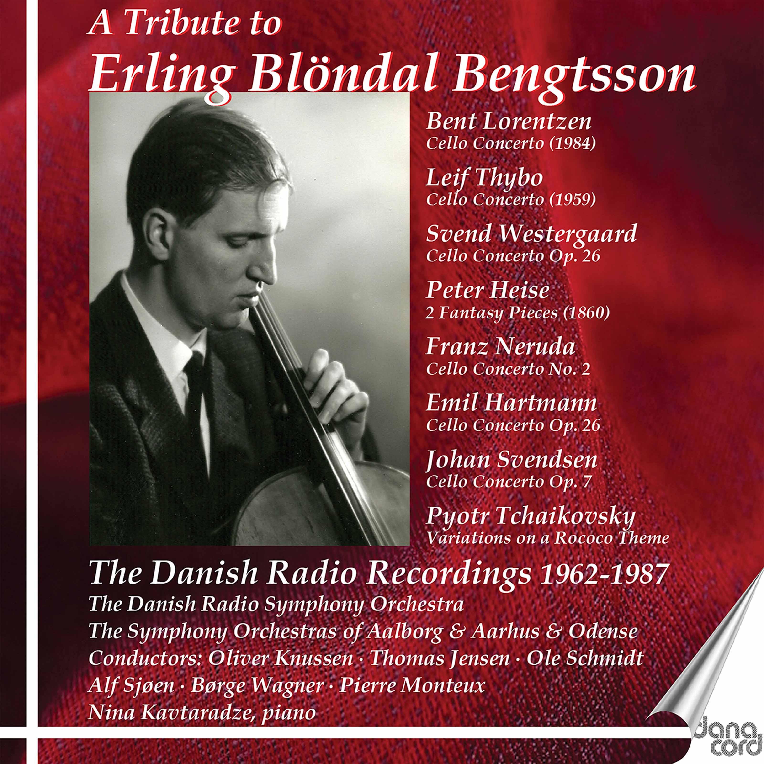 A Tribute to Erling Blöndal Bengtsson, Vol. 2