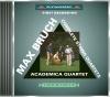 String Quartet No. 2 in E Major, Op. 10: I. Allegro maestoso - Un poco piu vivo
