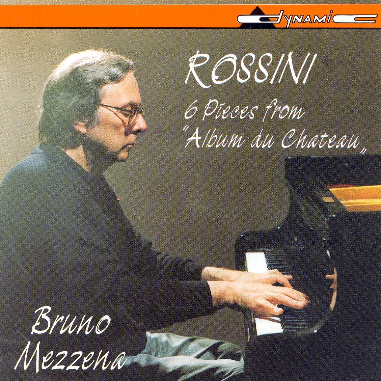 Rossini: Peches De Vieillesse, Vol. 8 (Excerpts)