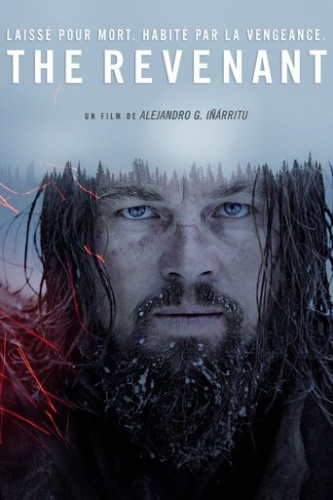 The Revenant de Alejandro González Iñárritu