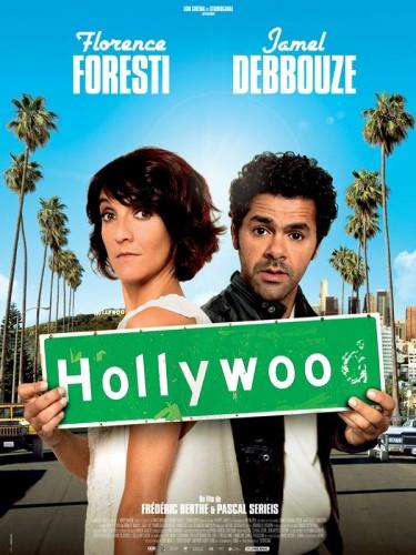Hollywood de Frédéric Berthe, Pascal Serieis