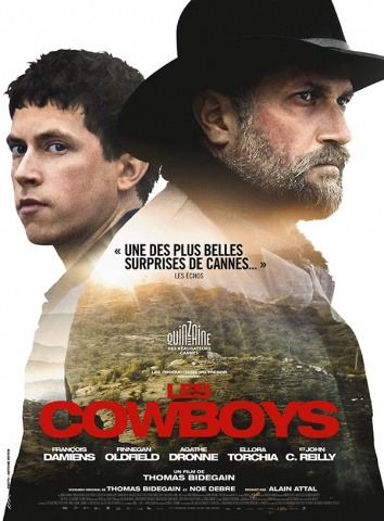 Les Cowboys de Thomas Bidegain