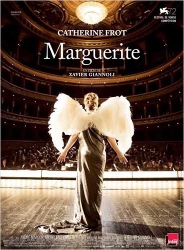 Marguerite de Xavier Giannoli
