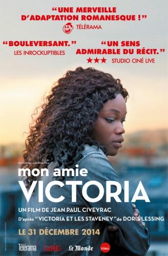 Mon amie Victoria de Jean-Paul Civeyrac
