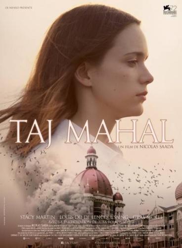 Taj Mahal de Nicolas Saada