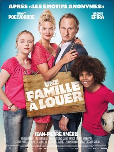Une famille à louer de Jean-Pierre Améris