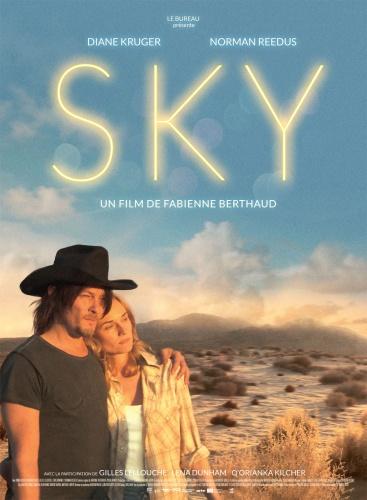 Sky de Fabienne Berthaud