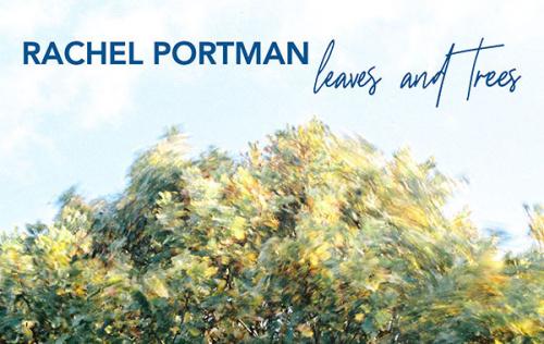 Rachel Portman's New Single Out Now Via Node Records