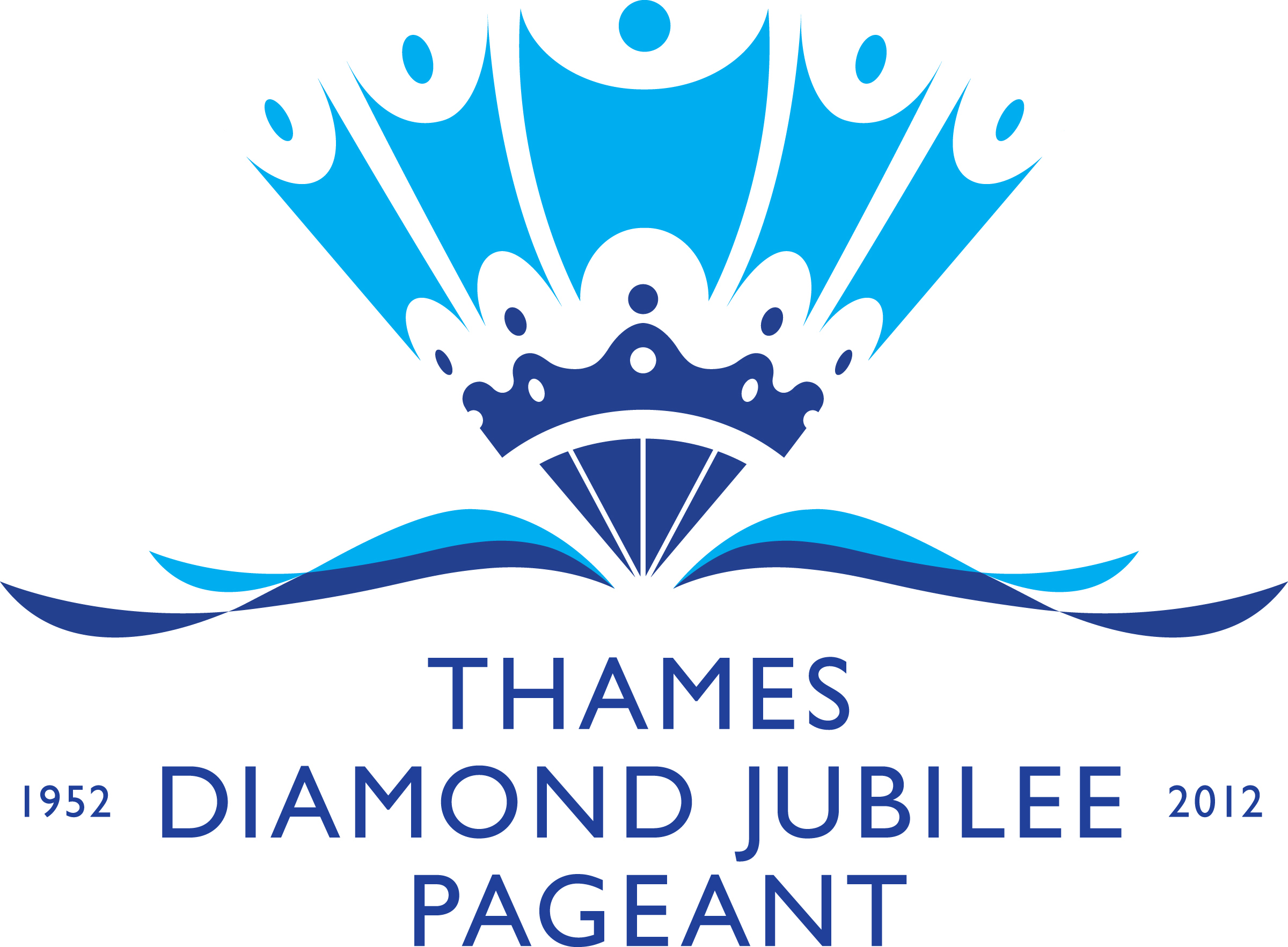 The Queen's Diamond Jubilee Pageant