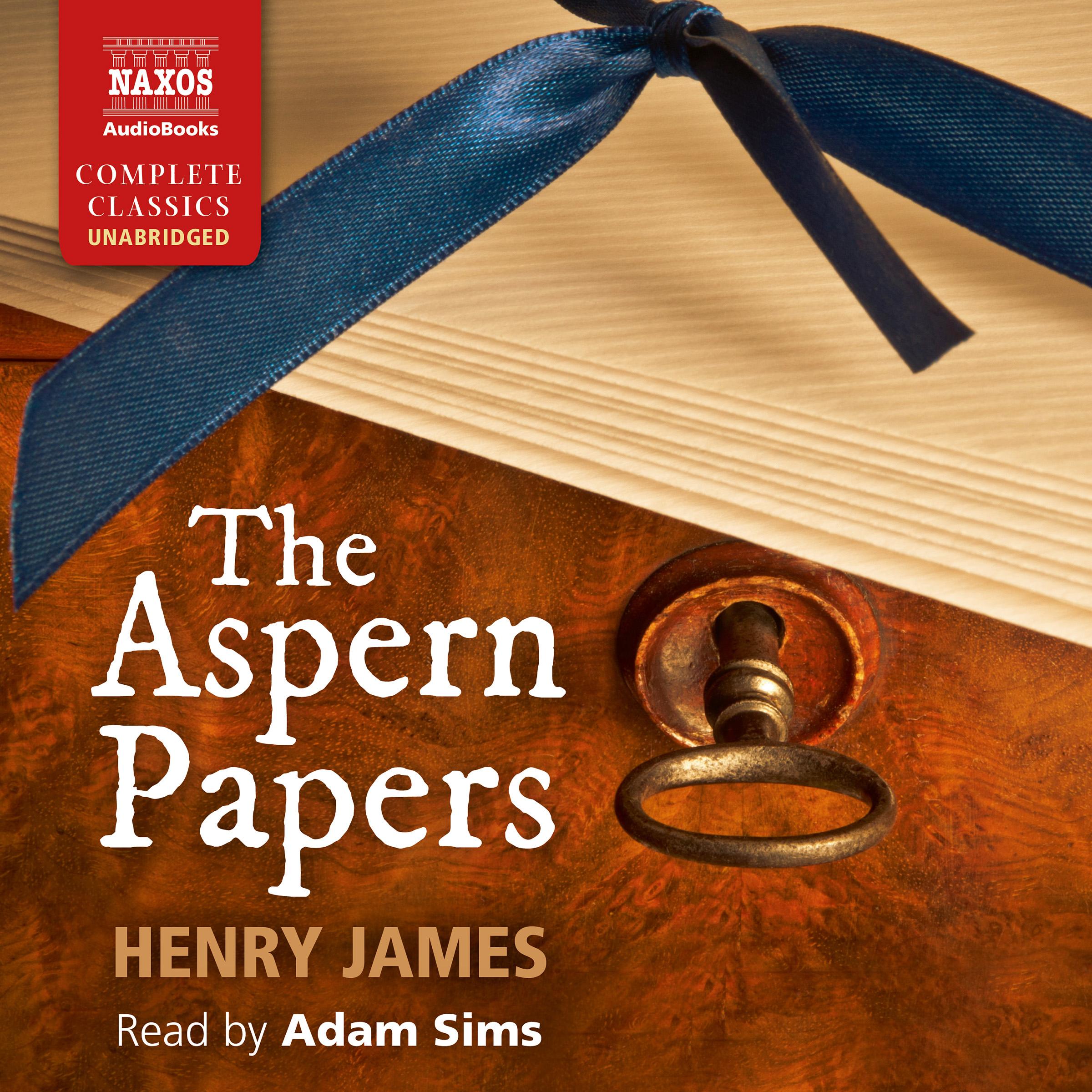 The Aspern Papers (Unabridged)