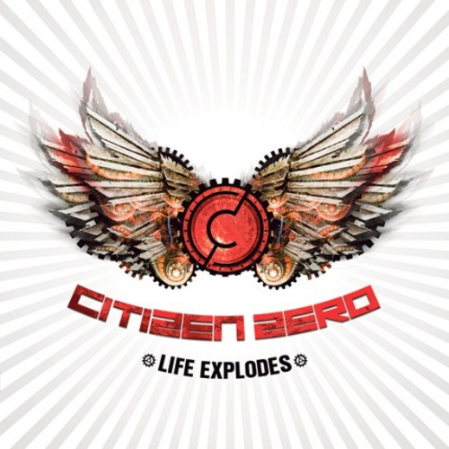 Life Explodes EP