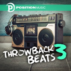 Throwback Beats 3