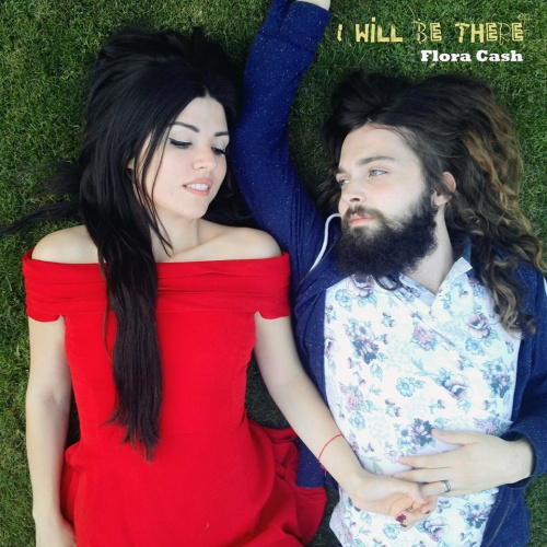I Will Be There EP