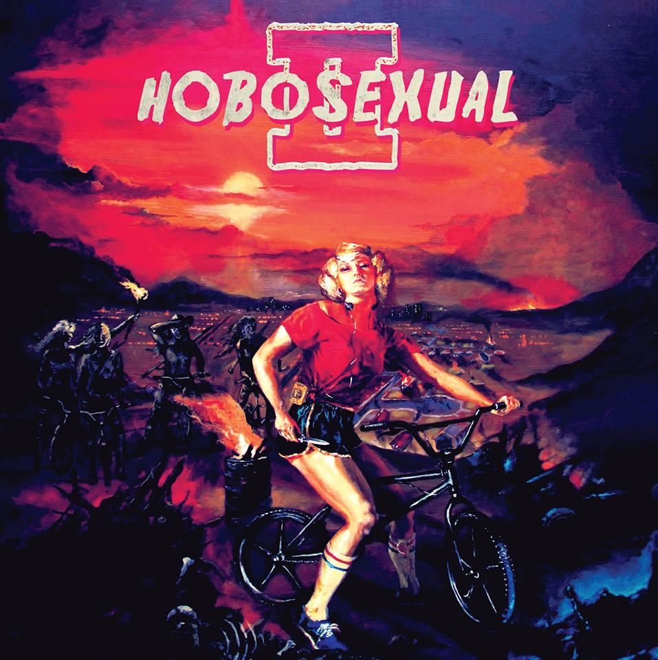 Hobosexual II